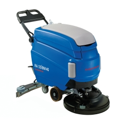 Columbus - 55cm Battery - Scrubber Dryer Machine