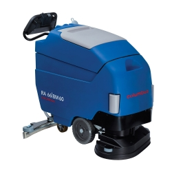 Columbus - 66cm Battery - Traction Scrubber Dryer Machine