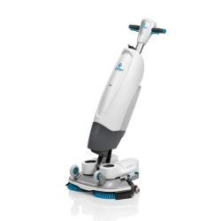 iMop XL Compact Scrubber Dryer Machine