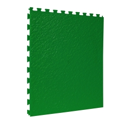 TekTile Textured Green Finish with Slate Hidden Interlock - 5mm