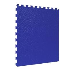 TekTile Textured Navy Blue Finish with Slate Hidden Interlock - 5mm