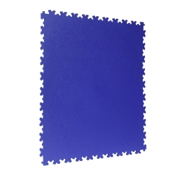 TekTile Textured Navy Blue Finish with Dovetail Interlock