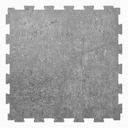 TekTile Urban Range: Grey Concrete Seamless Finish
