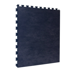 SAMPLE Luxury Vinyl Tile in Premium Volcano Finish with Black Grout